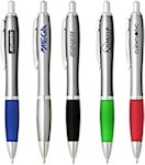 Nash Silver Pens
